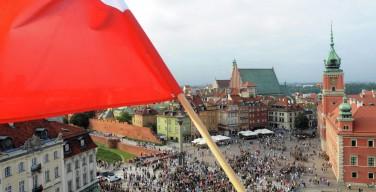 В Польше заверили, что обеспечат безопасность на Всемирных Днях Молодежи