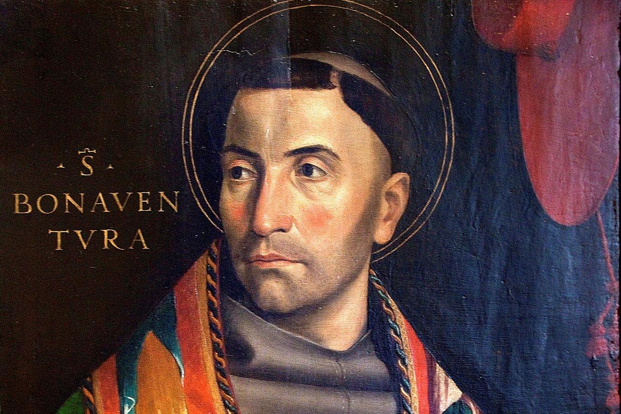 15 июля. Святой Бонавентура, епископ и Учитель Церкви. Память