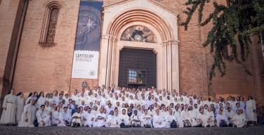 Папа — доминиканцам: доверие к Церкви возникает из милосердия