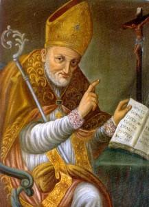 Епископ Лигуори