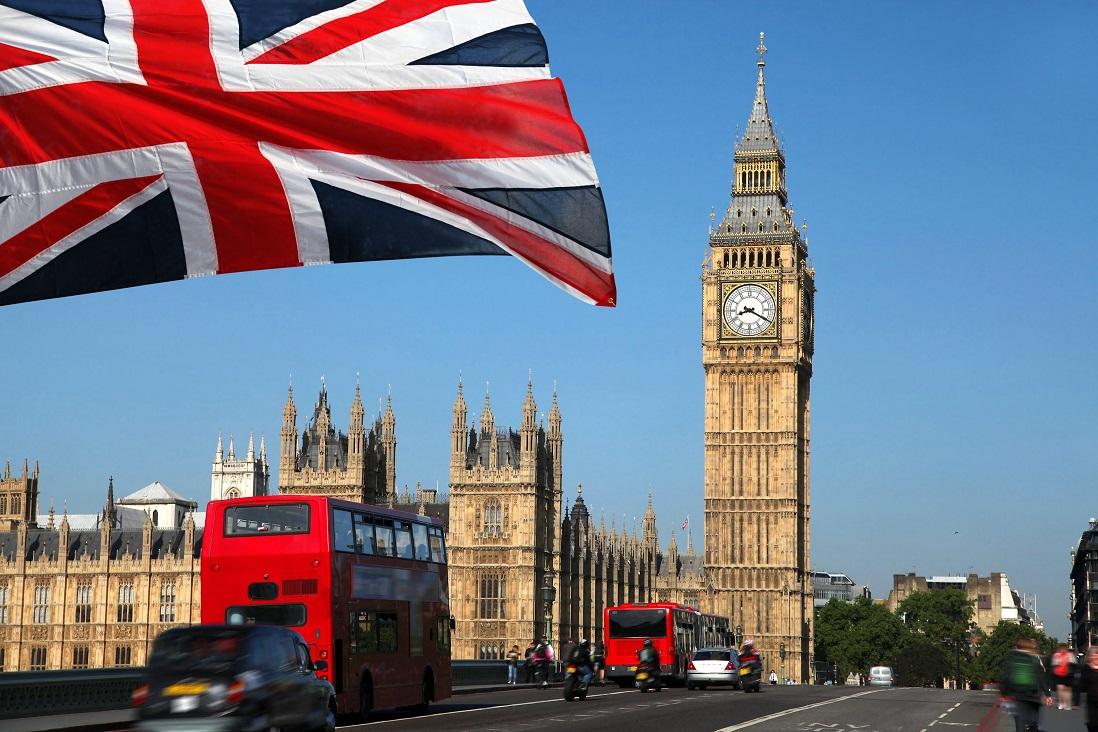 В британских церквях объявлен высокий уровень террористической угрозы