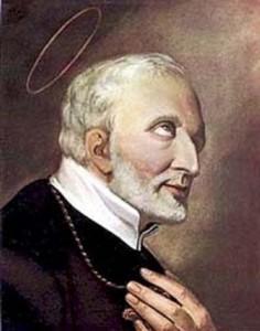 Святой Альфонс Мария Лигуори