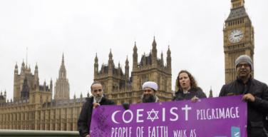 Британское правительство — о новой акции по борьбе с «преступлениями ненависти»