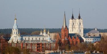 В Латвии католиков стало больше, лютеран — меньше, численность православных не изменилась
