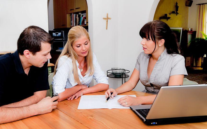 При католическом соборе в Калифорнии открылась бесплатная юридическая клиника