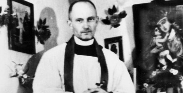 «Апостол Казахстана». Биография отца Владислава Буковинского