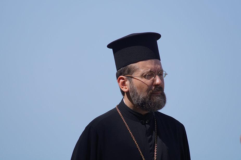 Представитель Константинопольской Церкви опроверг слухи о ее намерении учредить свою митрополию на Украине
