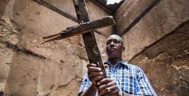 Волна гонений на христиан Нигерии не стихает