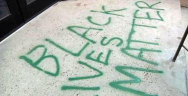 В штате Висконсин вандалы осквернили католический храм
