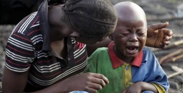 В Конго исламские радикалы зарубили 36 христиан