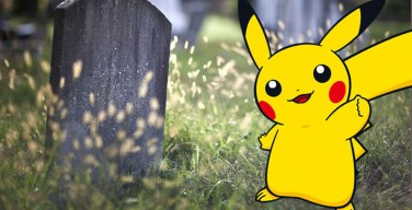 СМИ: родные убитого в Сан-Франциско студента винят игру Pokemon GO