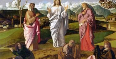 Католическая Церковь отмечает Преображение Господне