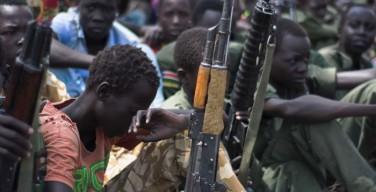 Представитель Ватикана при ООН: остановить варварство в отношении детей, вовлечённых в конфликты