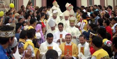 Чилийское правительство попросило католического епископа координировать диалог с индейцами-мапуче