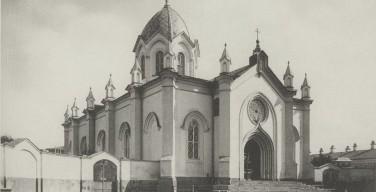 Католики направили судебный иск к правительству Москвы