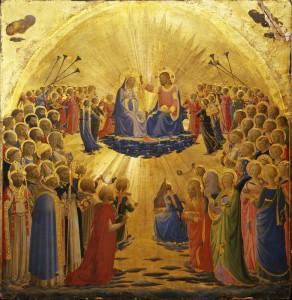 Беато Анжелико. Собор Пресвятой Богородицы