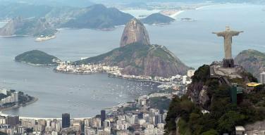 Папа: пусть Олимпийские игры станут временем мира и терпимости