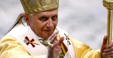 «Последние разговоры» Бенедикта XVI будут изданы в сентябре немецким издательством