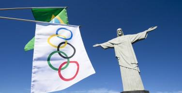 Олимпиада в Рио является свидетельством растущего интереса спортсменов к религии