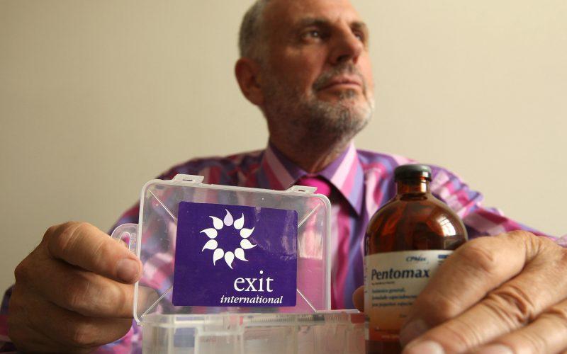 В Бельгии католический дом престарелых оштрафован за отказ подвергнуть эвтаназии своего пациента