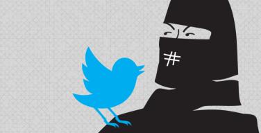 Twitter за год заблокировал 360 тысяч аккаунтов за экстремизм