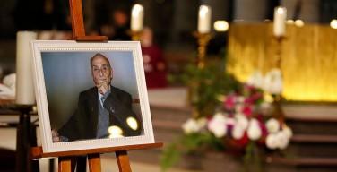 15 августа — день молитвы о Франции и памяти об о. Жаке Амеле