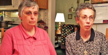 В штате Миссисипи (США) неизвестные убили двух католических монахинь