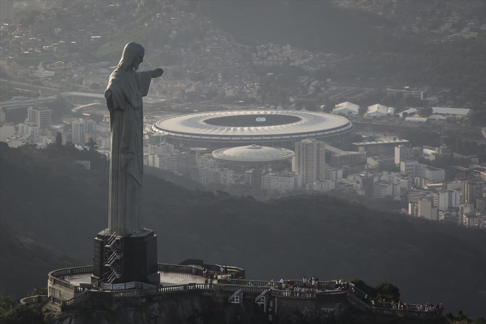 Погибший в Рио немецкий тренер стал донором органов для четырех человек