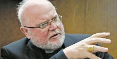 Кардинал Маркс: Европа должна победить глобализацию безразличия