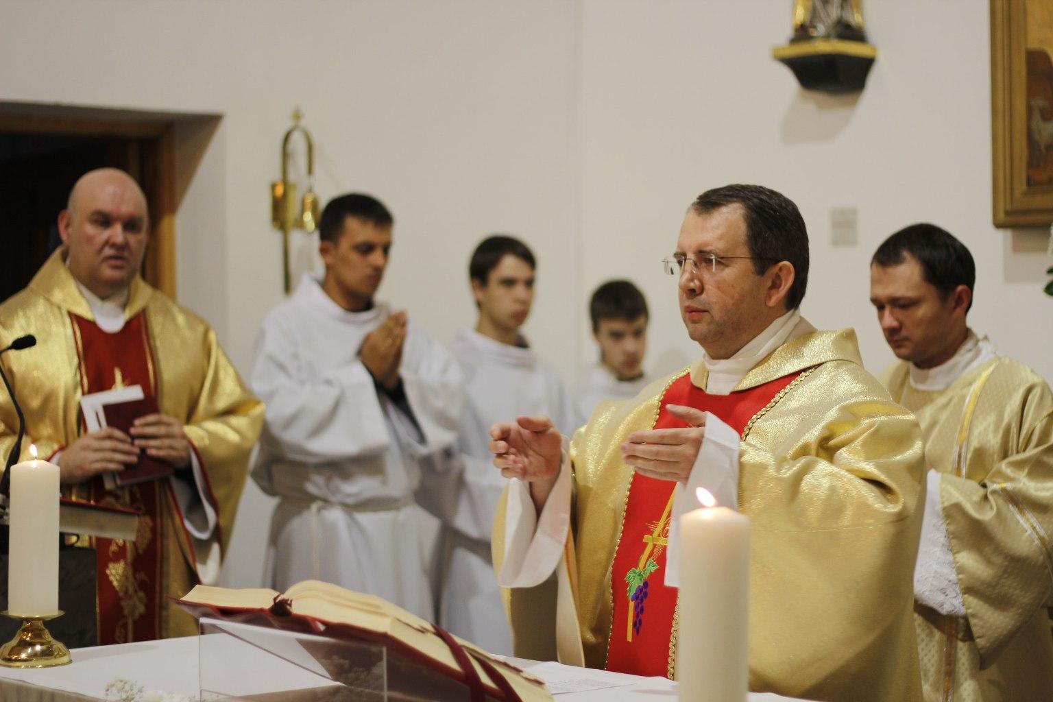 Торжество Святой Анны в Екатеринбурге