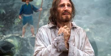 Фильм Скорсезе об иезуитах выйдет в декабре
