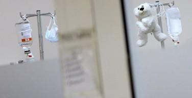 В Бельгии ребенка впервые подвергли эвтаназии