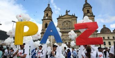 В Колумбии подписан мирный договор. Кард. Паролин: вера не противостоит здоровой светскости государства