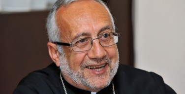 Монс. Минассян: в Грузии католики и православные «разделены, но живут ради Христа, каждый по-своему»