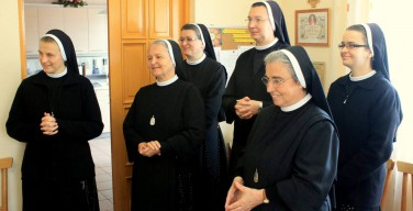 Конгрегации Сестер св. Елизаветы — 174 года