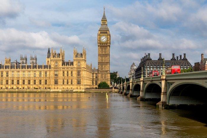 В Великобритании хотят увеличить количество католических школ