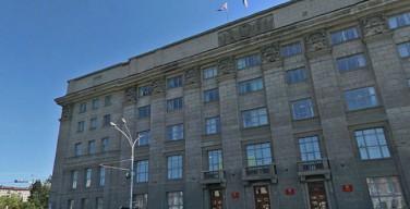В Новосибирске хотят установить памятник Сталину в центре города