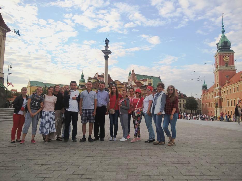 Всемирные Дни Молодежи глазами участников из Сибири