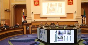 Худсовет мэрии Новосибирска проголосовал против установки памятника Сталину