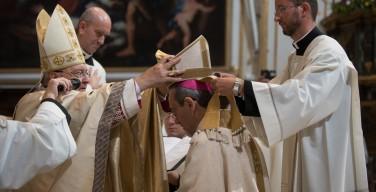Апостольский администратор Иерусалима: на Святой Земле необходимо преодолеть «ревность» между христианскими конфессиями