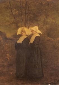 Дочери милосердия св. Викентия де Поля