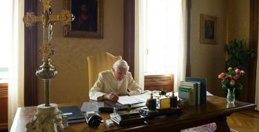 «Бенедикт XVI. Последние беседы»