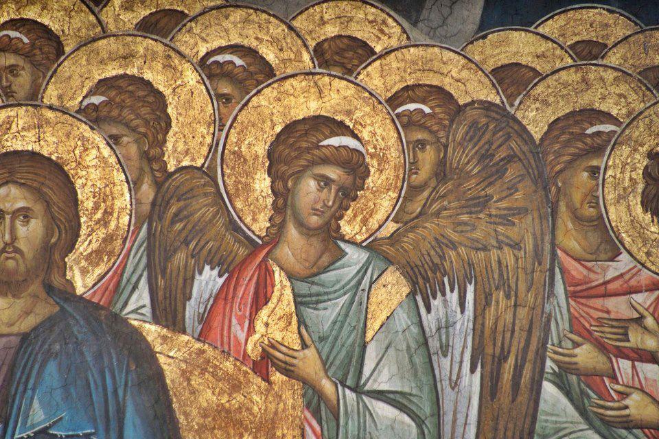 Ангел-Хранитель – верный друг в нашей жизни
