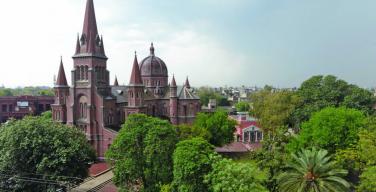 Пакистан: пятеро новых священников рукоположены в архиепархии Лахора