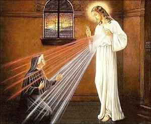 Откровение Иисуса Милосердного