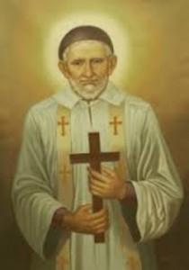 Святой Винсент де Поль
