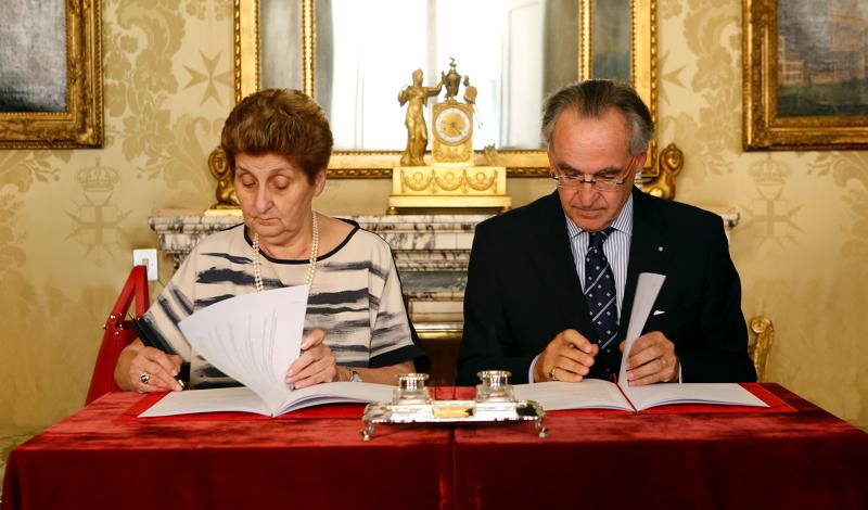 Ватиканская больница «Бамбино Джезу» будет сотрудничать с детской больницей в Вифлееме