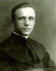 Отец Михал Сопотько