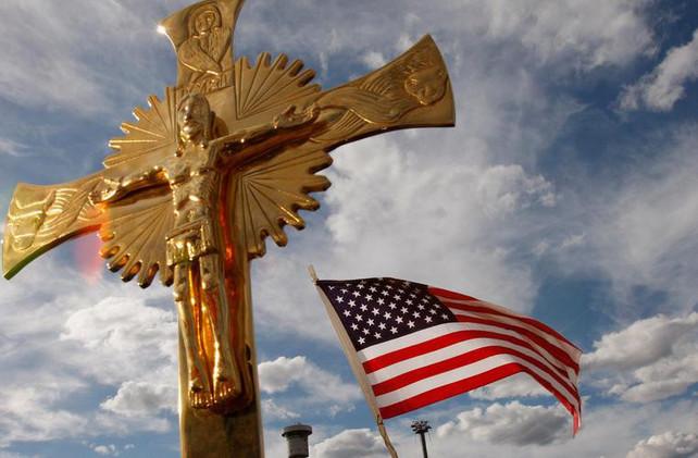 Исследование в США: духовная леность американской молодежи оказалась мифом