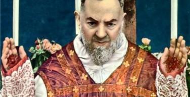 23 сентября. Святой Пий из Пьетрельчины (падре Пио), священник. Память